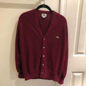 Vintage IZOD Lacoste sweater!🐊🐊